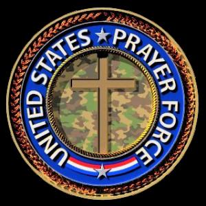 United States Prayer Force Logo